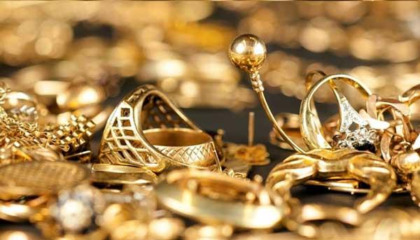 que significa soñar con joyas de oro y plata