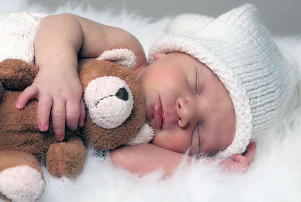 que significa soñar con un bebe recien nacido