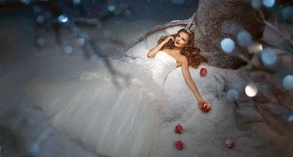 que significa soñar con un vestido de novia