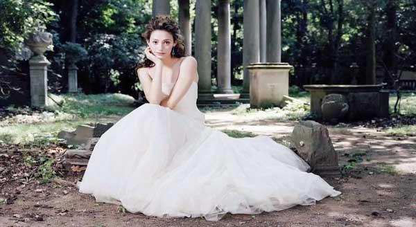 que significa soñar que estas vestida de novia