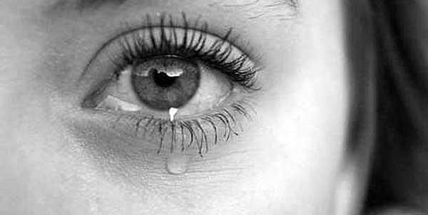 que significa soñar que lloras y despiertas llorando